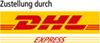 Versand per DHL oder UPS
