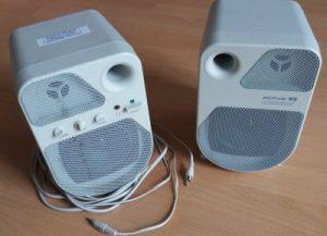 Lautsprecher - Boxen zu Vermieten